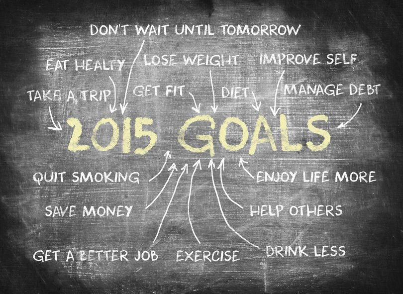 Your Weight Loss Resolution: 6 tips to stay on track