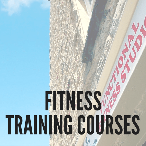 Fitness Training Courses