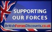 British Army Discounts