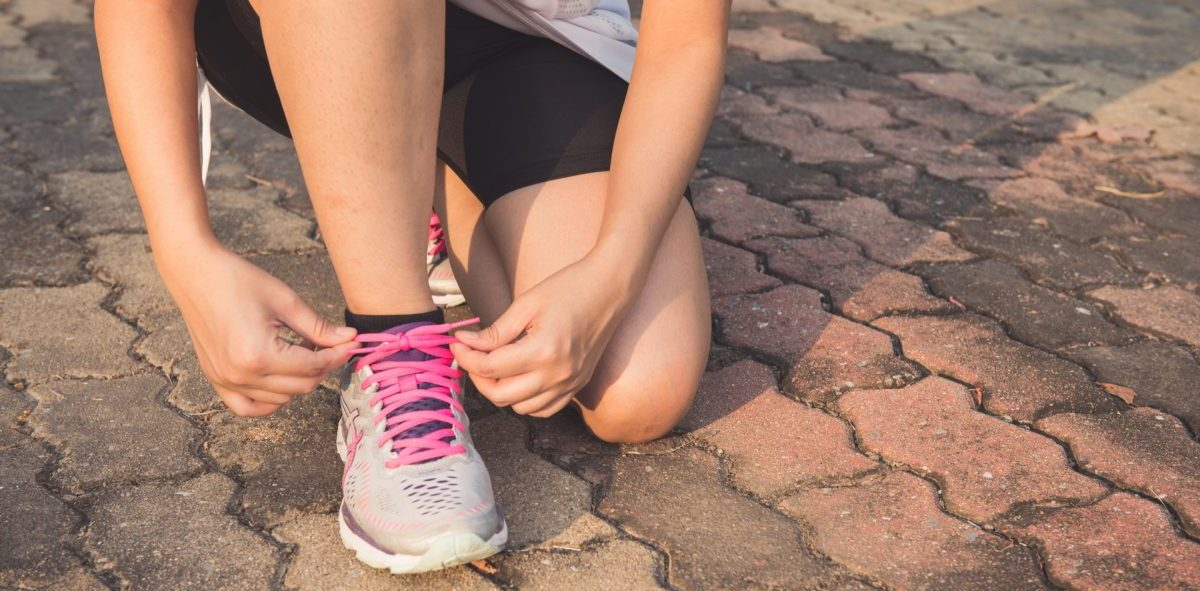 Stick To Your Exercise Plan: Our Top 5 Tips