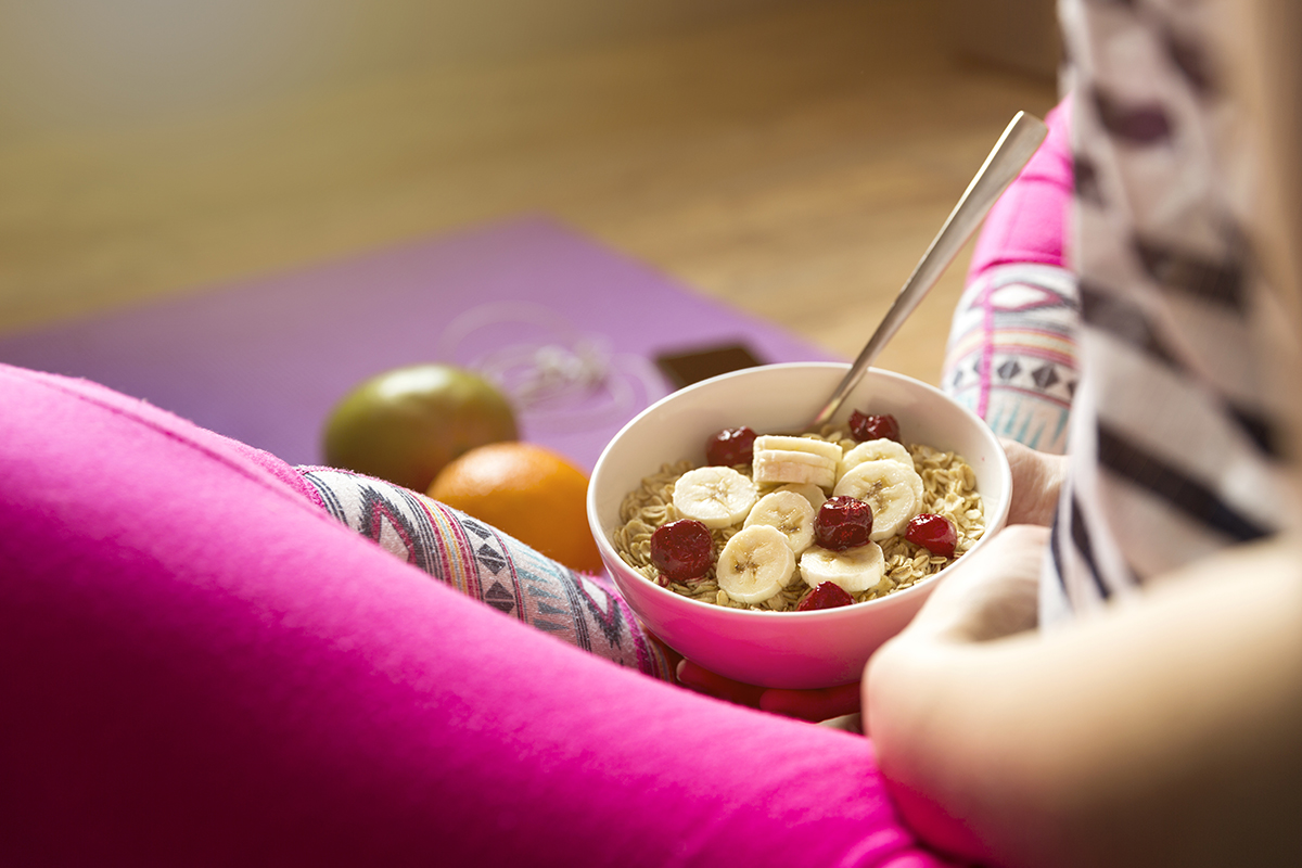Post-Workout Nutrition: What to Eat After the Gym?