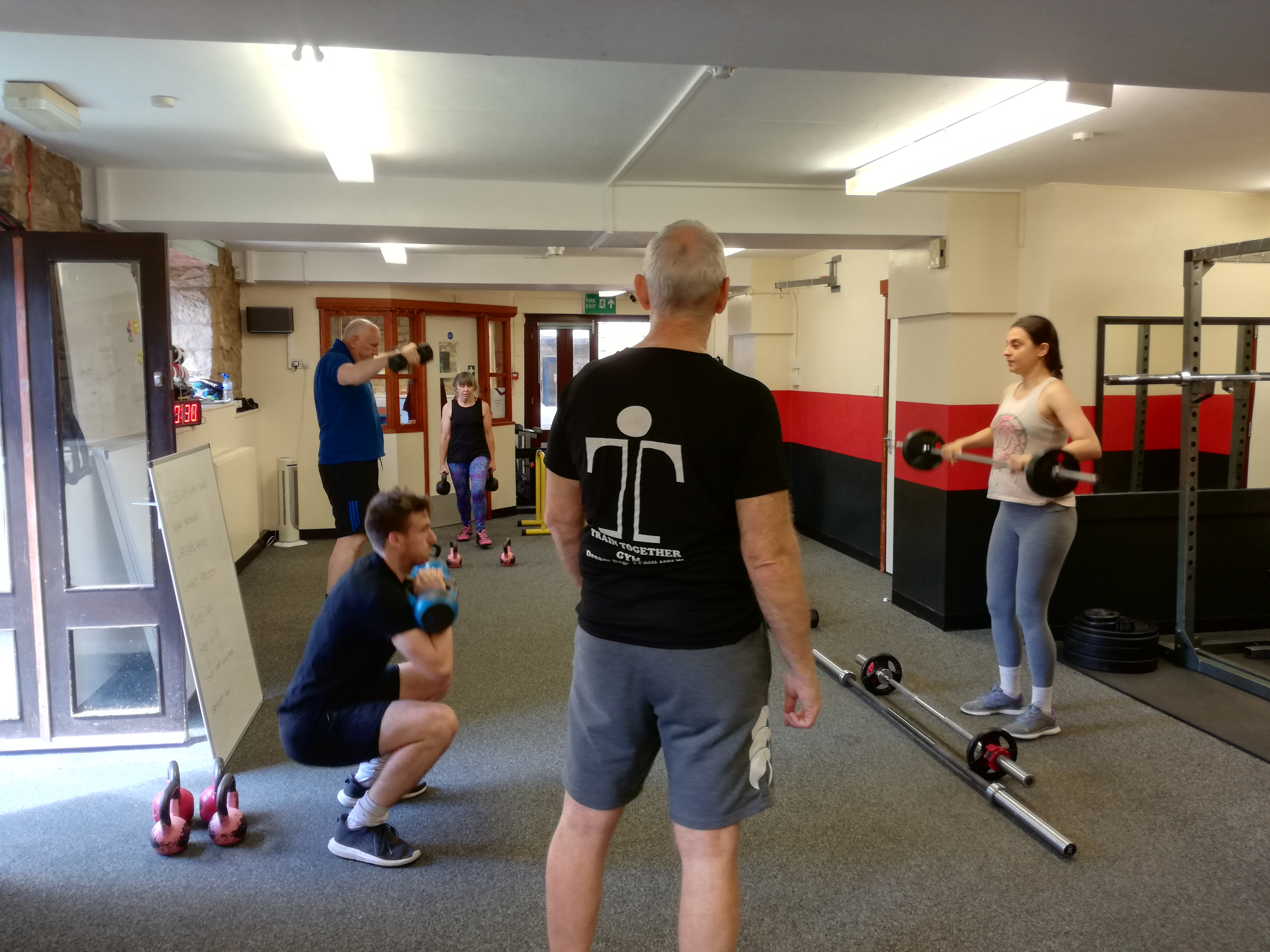 Joining a Gym: The Myths and the Benefits